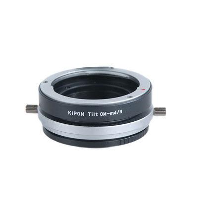 Kipon Tilt Adapter (Olympus OM naar Micro 4/3)