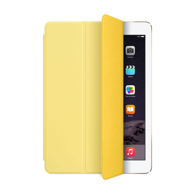 Apple iPad Air 2 Smart Cover Yellow