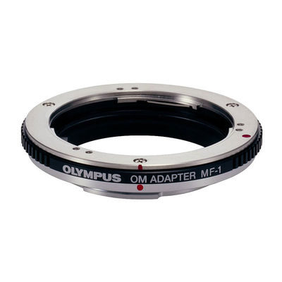 Olympus OM Adapter MF-1