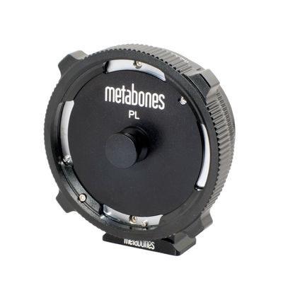 Metabones PL Mount - Sony E-Mount Adapter