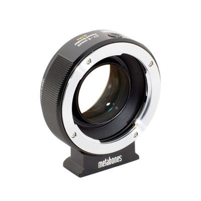 Metabones Contax Yashica - Sony E-Mount Speed Booster Ultra