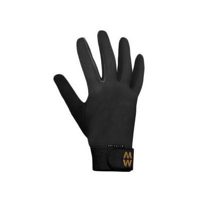 MacWet Climatec Long Sports Gloves Black 7.5