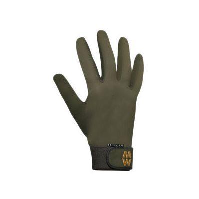 MacWet Climatec Long Sports Gloves Green 10
