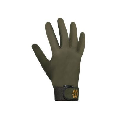 MacWet Climatec Long Sports Gloves Green 10.5