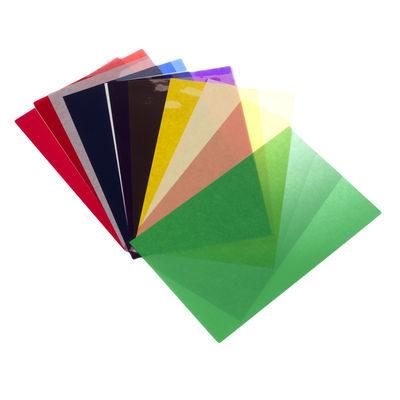 Rosco Strobist Pro Color Effects Gel Pack