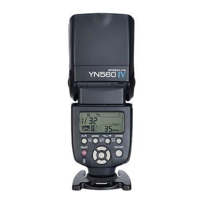 Yongnuo Speedlite YN560-IV flitser