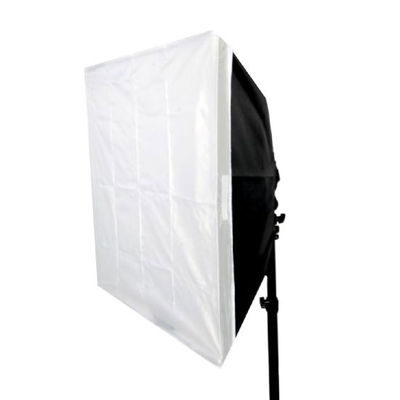 Falcon Eyes Opvouwbare Softbox FASB-6060 voor reportageflitser