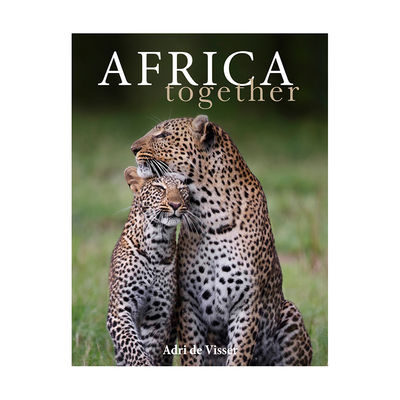 Africa Together - Adri de Visser