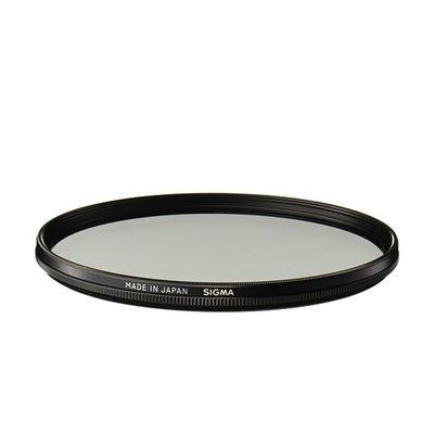 Sigma WR UV Filter 86mm