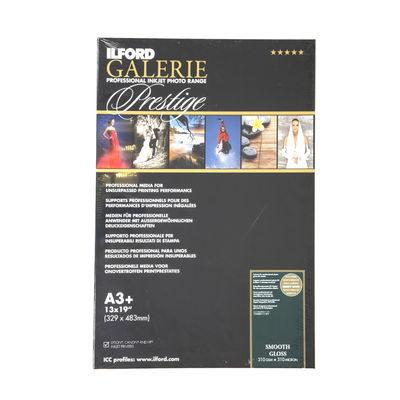 Ilford Galerie Prestige Smooth Gloss A3+ 310g 25 vel