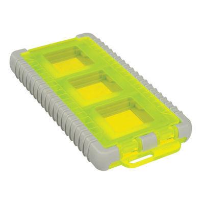 Gepe Card Safe Mini Neon