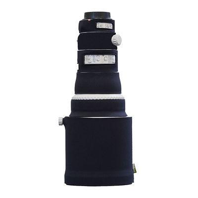 LensCoat voor Canon 400 DO II Zwart