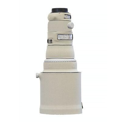 LensCoat voor Canon 400 DO II Canon Wit