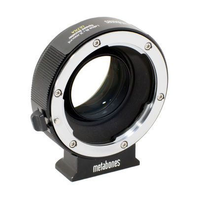 Metabones Leica R - Fuji X-Mount Speed Booster Ultra