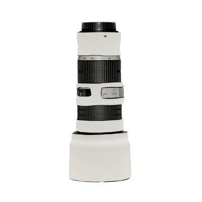 LensCoat voor Canon 70-200 IS f/4 Canon Wit
