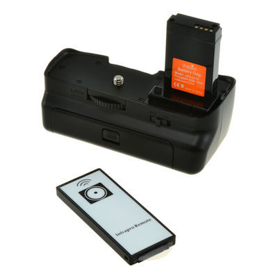 Jupio Battery Grip voor Canon EOS 100D