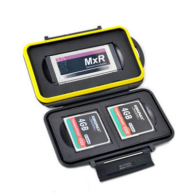 JJC MC-CF/SXS3 Multi-Card Case