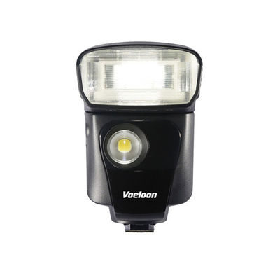 Voeloon 331EX High-speed Sync Flashlight I-TTL Nikon