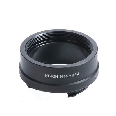 Kipon Lens Mount Adapter (M42 naar Ricoh M)