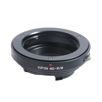 Kipon Lens Mount Adapter (Minolta MD naar Ricoh M)