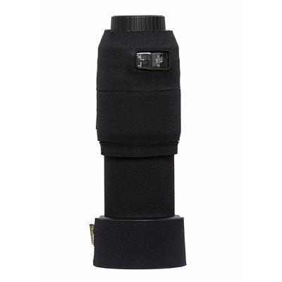 LensCoat voor Nikon 55-300 VR Zwart