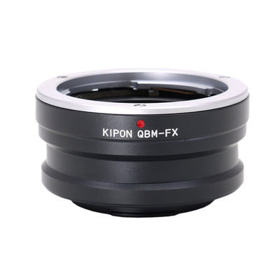 Kipon Lens Mount Adapter (Rollei  naar Fuji X)