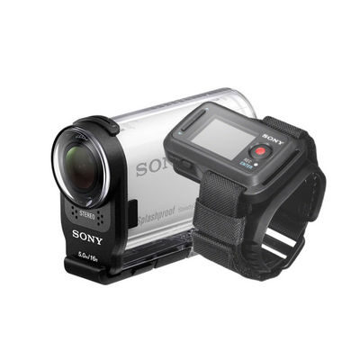 Sony HDR-AS200VR Action Cam Remote kit