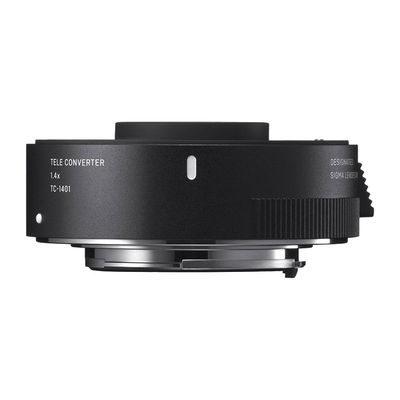 Sigma Tele Converter TC-1401 Canon