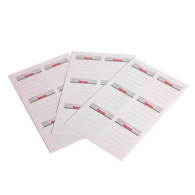 Hama Geheugenkaart Etiketten SD (18 St.)