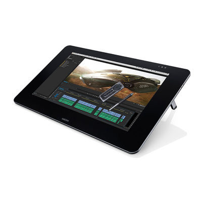 Wacom Cintiq 27QHD Pen & Touch tekentablet
