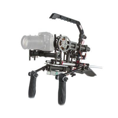 Shape ISEE III Gimbal Shoulder Mount Broadcast