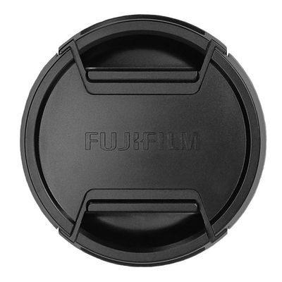 Fujifilm FLCP-72II Flat Lensdop