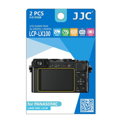 JJC LCP-LX100 Screenprotector