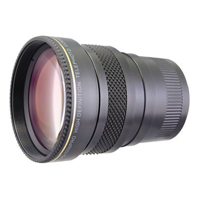 Raynox HD-2200PRO-LE+ 2.2x HD Super Telephoto Conversion Lens