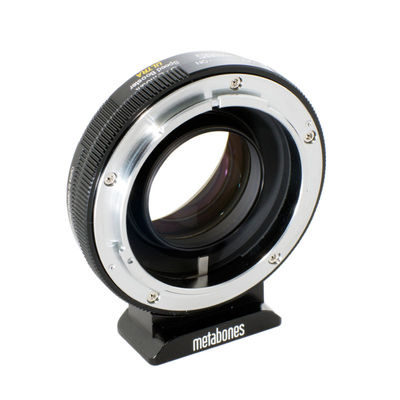 Metabones Canon FD - Sony E-Mount Speed Booster Ultra