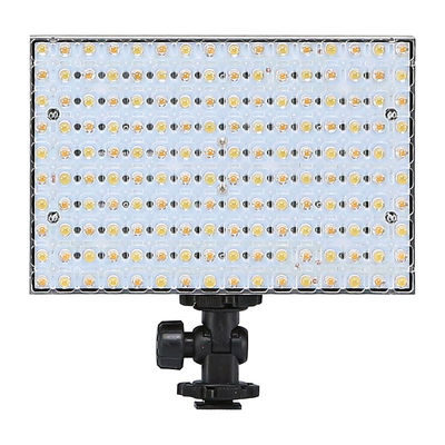 Ledgo LG-B160C LED On Camera Light Bi-color