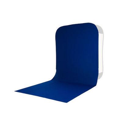 Lastolite Hilite Bottletop Blauw 1.8x2.15 Meter