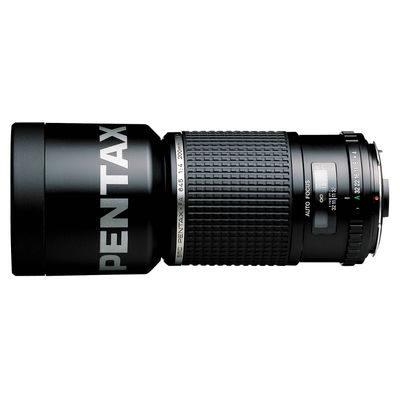 Pentax 645 SMC FA 200mm f/4.0 (IF) objectief