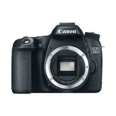 Canon EOS 70D DSLR Body