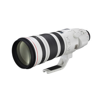 Canon EF 200-400mm f/4.0L IS USM Extender 1,4x objectief
