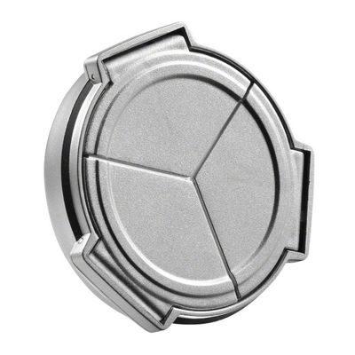 JJC ALC-3S Automatische Lensdop voor Panasonic DMC-LX3 - Zilver