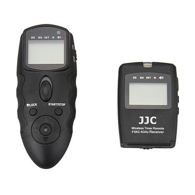 JJC WT-868 Multi-Function wireless timer remote