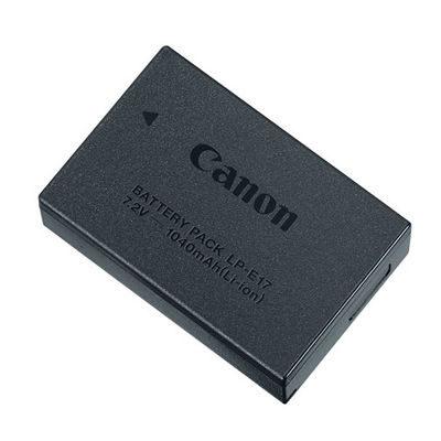 Canon LP-E17 accu