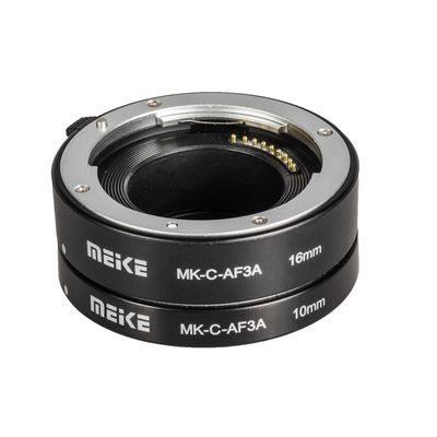 Meike Extension Tube set - Canon M