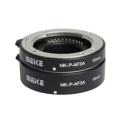 Meike Extension Tube set - Micro 4/3