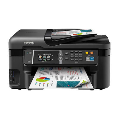 Epson WorkForce WF-3620DWF printer