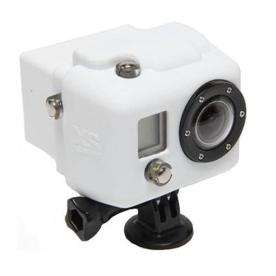 Xsories GoPro Hooded Silicon Cover White