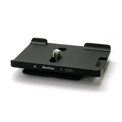 Markins Camera Plate voor Nikon D200 (P200U)