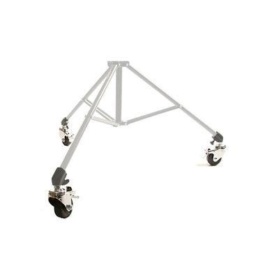 LumoPro LP623 Castor Set voor Lumopro Stands