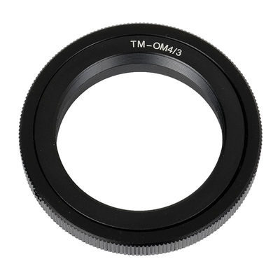 Caruba T2 T-Mount adapter 4/3